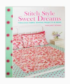 Stitch Style Sweet Dreams Book