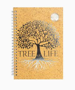 A5 Notebook - Tree of Life