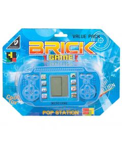Game Console Brick Game