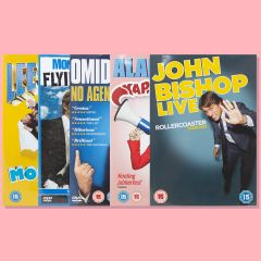 DVD Collection – Comedy