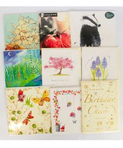 Luxury Greeting Cards - 15 Pack