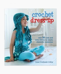 Crochet Dress Up