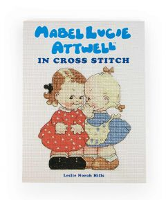 Mabel Lucie Atwell in Cross Stitch