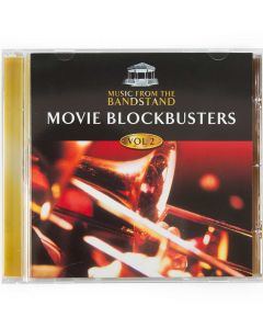 Brass Band Movie Blockbusters Volume 2
