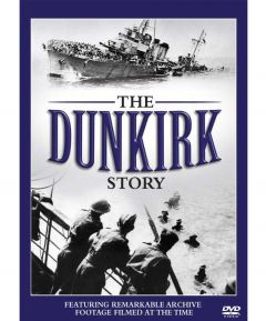 The Dunkirk Story DVD