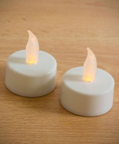 Pack of 2 LED Candles