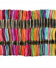 Embroidery Floss Skeins 36pk