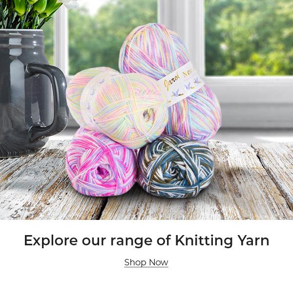 Shop Yarn