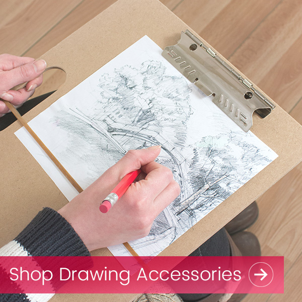 Shop our range of drawing accessories
